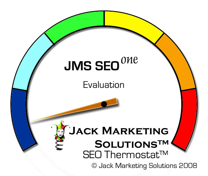 JMS Thermostat Setting 1 - Ranking logo